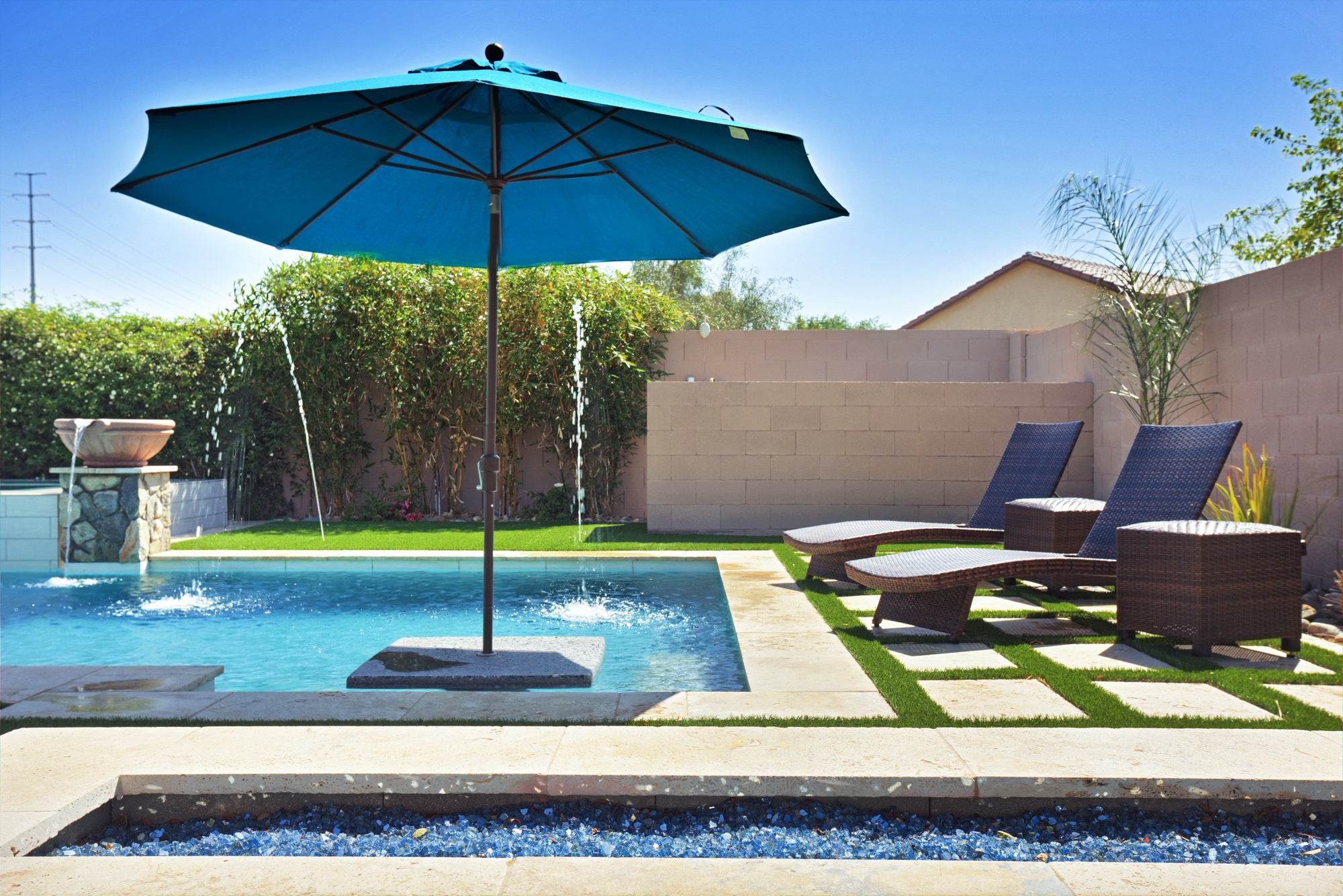 Mesa Pool And Spa Building Requirements