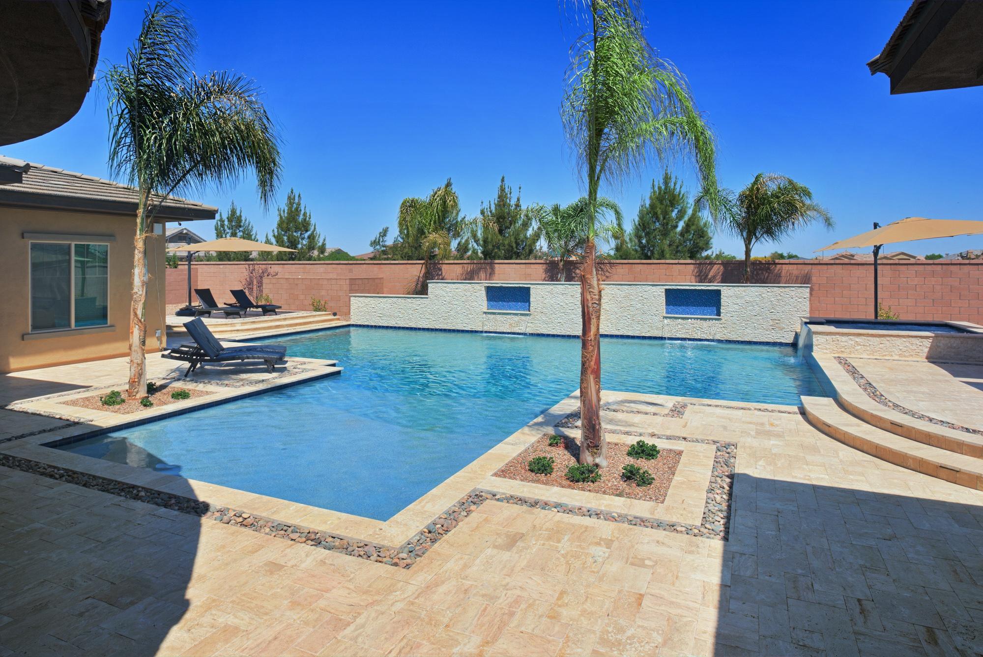 pool design spotlight collaborative geometry