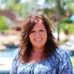 Presidential Pools Finance Manager - Natalie Doyle