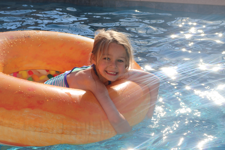 Pool Build Highlight: The Deignan Family of Phoenix, AZ
