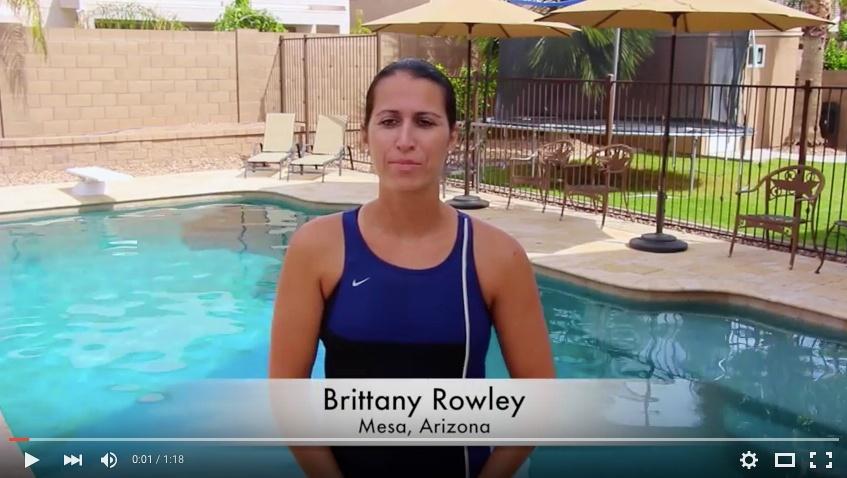 Happy Customer Video Testimonial Brittany Rowley Of Mesa Az
