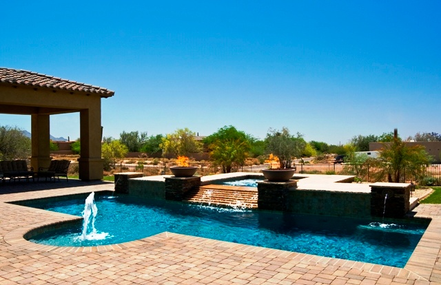 5 THINGS TO ASK A CUSTOM POOL BUILDER FOR IN ARIZONA on custom water features, custom car builder, custom football builder, custom home builder, custom lighting, custom fireplace builder, custom inground pools, custom furniture, custom garage builder, custom pools frisco tx, custom boat builder,