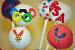 6 INSPIRATIONAL IDEAS FOR AN OLYMPIC THEMED POOL PARTY