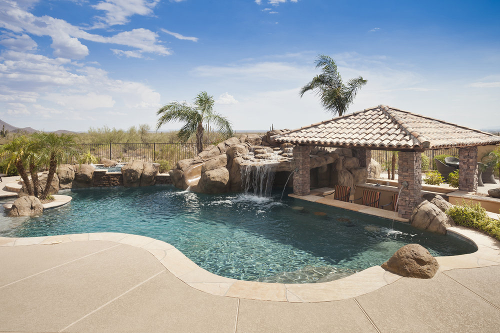 5 TIPS FOR OPENING A POOL IN THE SPRING