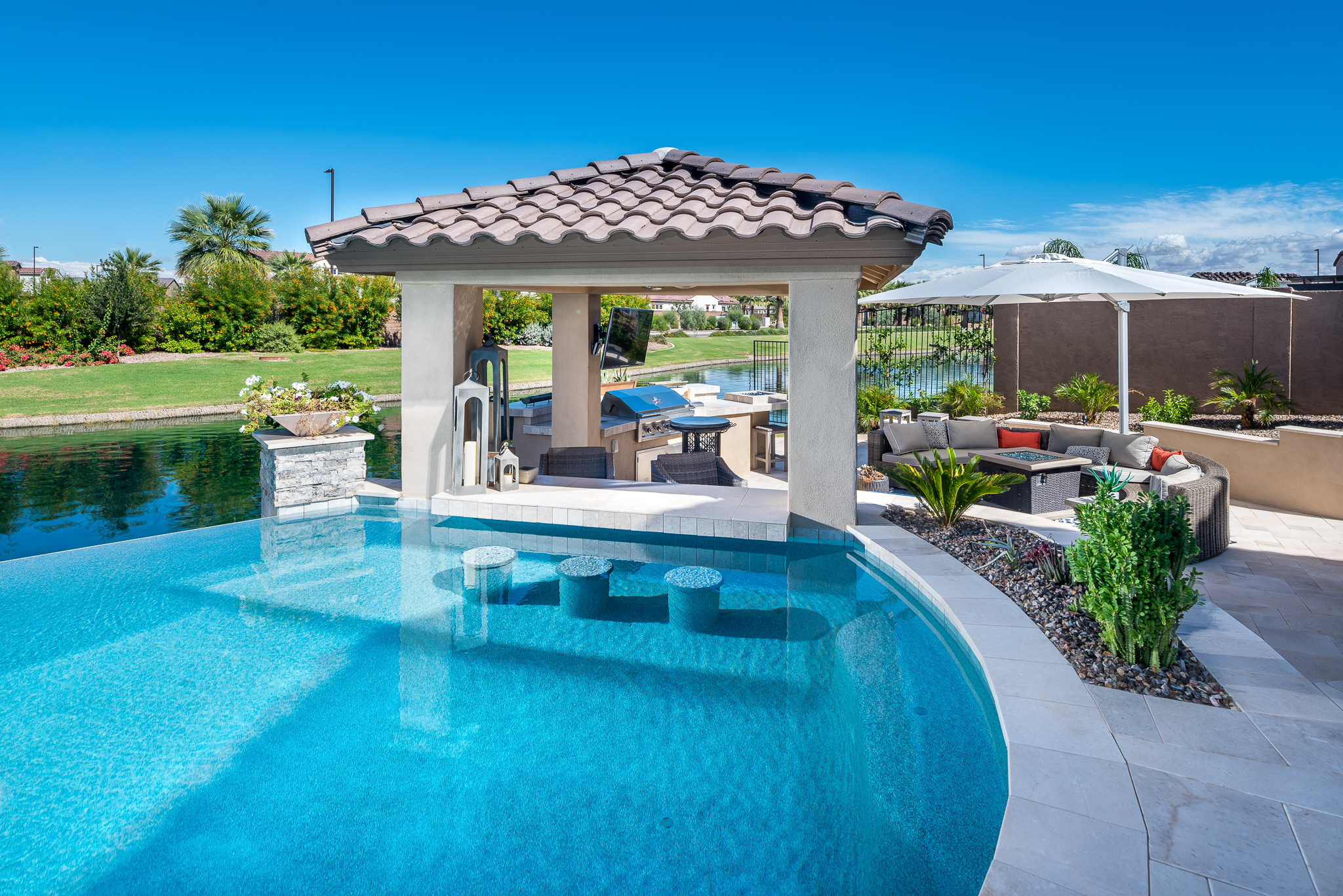 Swimming Pool Financing: What You Should Know