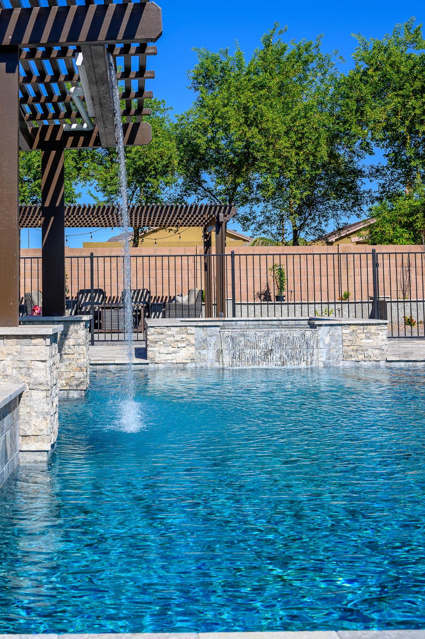 Pool Design Spotlight: Fun For The Whole Family