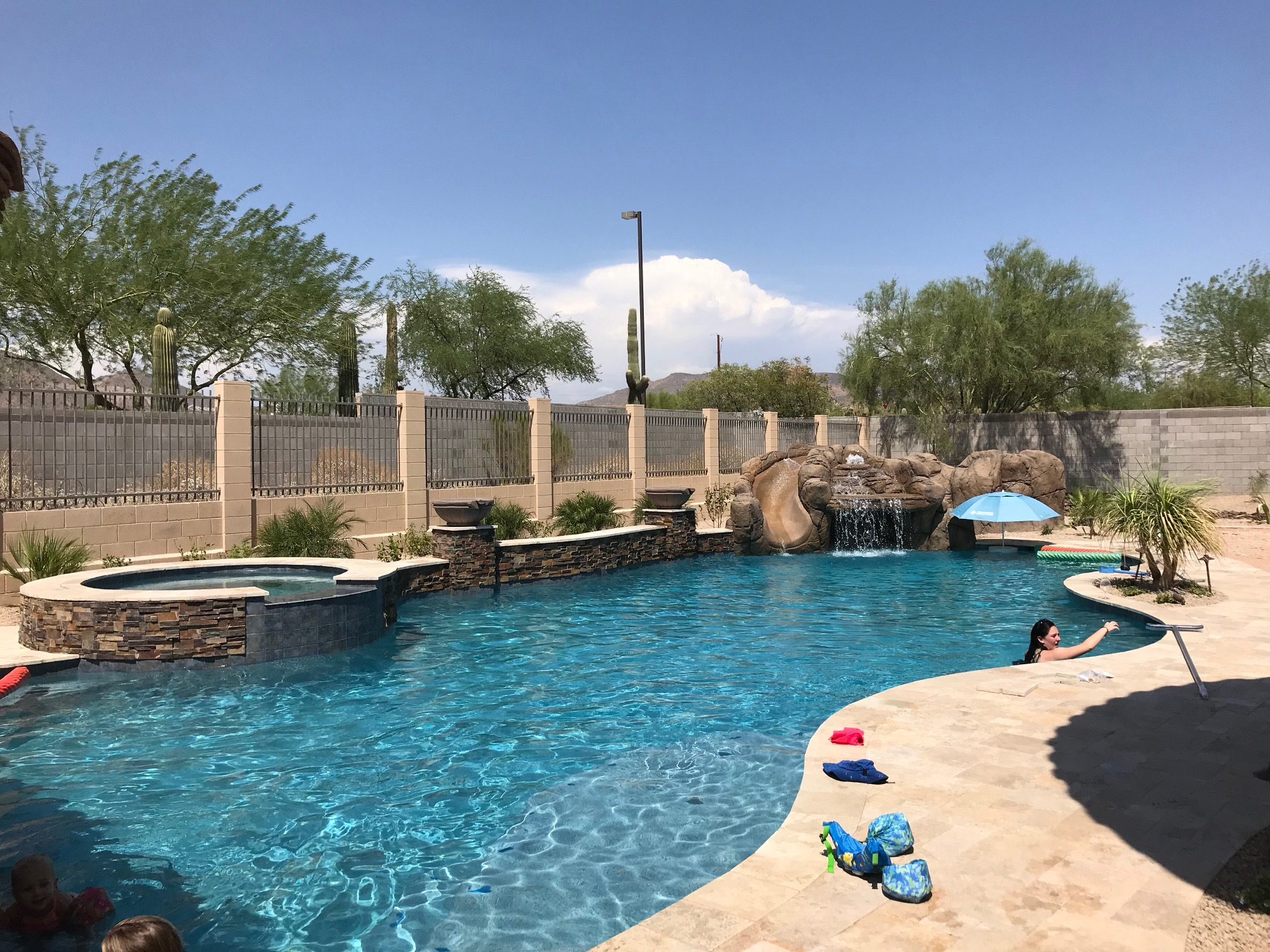 The Summer Pool Building FAQ with Karin Tierney: Prices, Pool Heaters, and Hot Summer Trends
