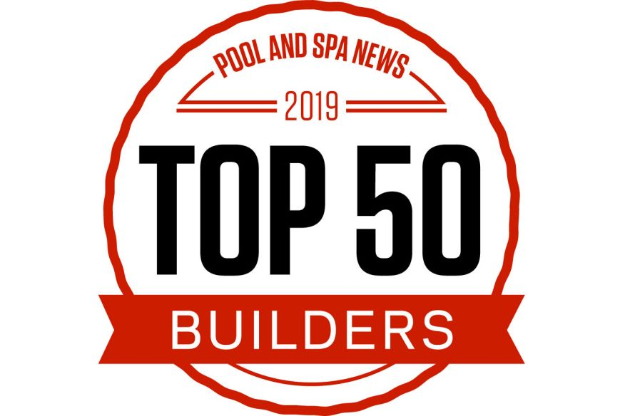 Officially Arizona's #1 Pool Builder in 2019